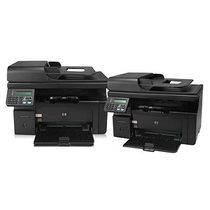 惠普 LaserJet Pro M1210产品图片主图