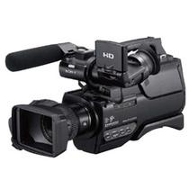索尼 HXR-MC1500C产品图片主图