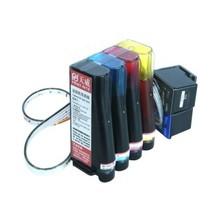 天威 HP 816/817连供(适用于HP 816/817墨盒带打印头)产品图片主图