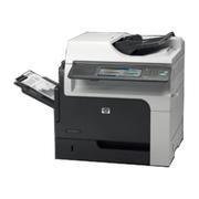 惠普 Laserjet Enterprise M4555h(CE738A)
