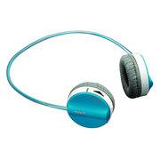 雷柏 RAPOO H3070 头戴式(蓝色)