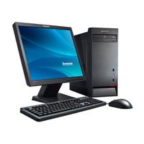 联想 启天 M7170(E6700/2G/500G)产品图片主图