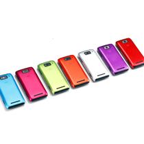 小米 纤峰1mm超薄手机保护壳产品图片主图