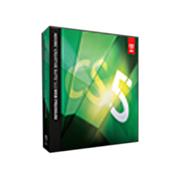 奥多比 CS5.5 Adobe Web Premium(繁体中文 Windows版)