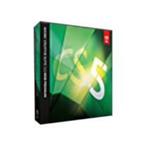奥多比 CS5.5 Adobe Web Premium(繁体中文 Windows版)产品图片主图