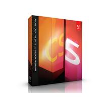 奥多比 CS5.5 Adobe Design Std(繁体中文 MAC版)产品图片主图