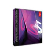 奥多比 CS5.5 Production Premium(英文 MAC版)