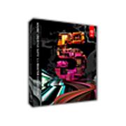 奥多比 CS5.5 Master Collection(英文 MAC版)