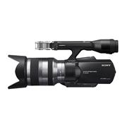 索尼 NEX-VG20E套机(E 18-200mm)