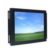 圣收 15寸工业触摸屏显示器