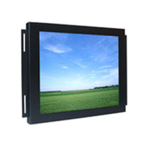 圣收 15寸工业触摸屏显示器产品图片主图