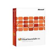 微软 VSourceSafe 2005 Win32  English