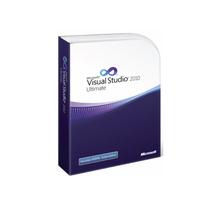 微软 VS Ultimate wMSDN Rtl 2010 English Programs Not to Latam Renwl产品图片主图