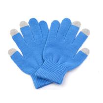 欧卡优 触屏触控手套 纯色产品图片主图