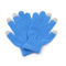 欧卡优 触屏触控手套 纯色产品图片1