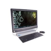 惠普 TouchSmart 520-1047c产品图片主图