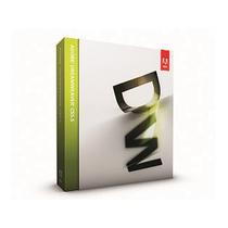 奥多比 Dreamweaver CS5.5产品图片主图