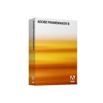 奥多比 FrameMaker产品图片主图