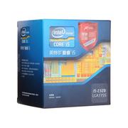 英特尔 酷睿 i5 2320(盒)