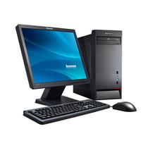 联想 启天 M5660(ATH II X2 255/2G/500G)产品图片主图