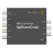 BlackMagic Mini Converter UpDownCross