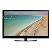 海信 LED42K320DX3D 42英寸窄边蓝光3D网络LED电视(黑色)