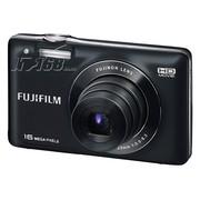 富士 JX540 数码相机 黑色(1400万像素 3英寸液晶屏 5倍光学变焦 26mm广角)