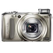 富士 F665EXR 数码相机 金色(1600万像素 15倍光学变焦 3英寸液晶屏 24mm广角)