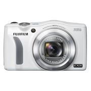 富士 F775EXR 数码相机 白色(1600万像素 3英寸液晶屏 20倍光学变焦 25mm广角)
