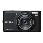 富士 T410 数码相机 黑色(1600万像素 3英寸液晶屏 10倍光学变焦 28mm广角)