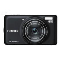 富士 T410 数码相机 黑色(1600万像素 3英寸液晶屏 10倍光学变焦 28mm广角)产品图片主图