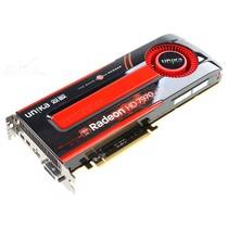 双敏 无双 HD7970 DDR5 (3G)黄金版产品图片主图