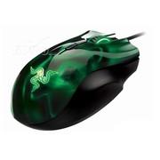 雷蛇 那伽梵蛇六芒星绿色版