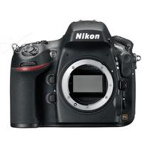 尼康 D800E产品图片主图