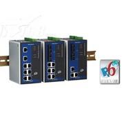 MOXA EDS-508A-MM-SC