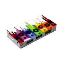 飚王 焕彩 USB HUB SHU021产品图片主图