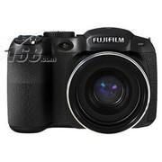 富士 S2995 数码相机 黑色(1400万像素 3英寸液晶屏 18倍光学变焦 28mm广角)