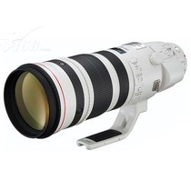 佳能 EF 200-400mm f/4L IS USM产品图片主图