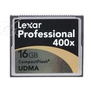 雷克沙 CF卡 400X(16GB)