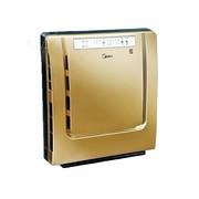 美的 KJ20FE-NY2抗菌博士系列空气净化器