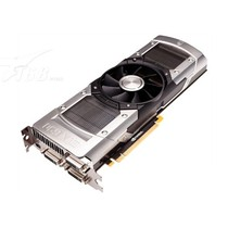 NVIDIA GeForce GTX690产品图片主图