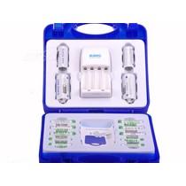 圣奇仕 充电电池家庭套装产品图片主图