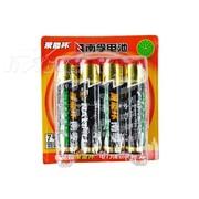 南孚 LR03-4BS 聚能环无汞 7号碱性电池(4粒装)