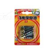 南孚 LR03-6B 聚能环无汞 7号碱性电池(6粒装)