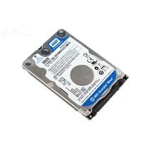 西部数据 500G/5400转/8MB/SATA2(WD5000LPVT)笔记本产品图片主图