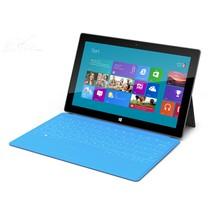 微软 专业版Surface Pro 10.6英寸平板电脑(128G/Wifi版/黑色)产品图片主图