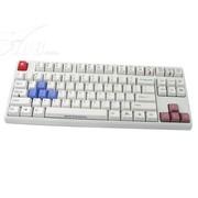 凯酷 87 全无冲机械键盘