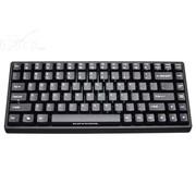 凯酷 84版全无冲机械键盘