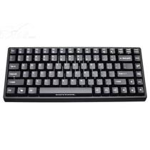凯酷 84版全无冲机械键盘产品图片主图