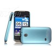 艾美克 华为C8650 M865超薄磨砂彩壳(蓝色)